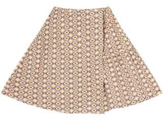 Caramel Sale - Jupia Retro Maxi Skirt