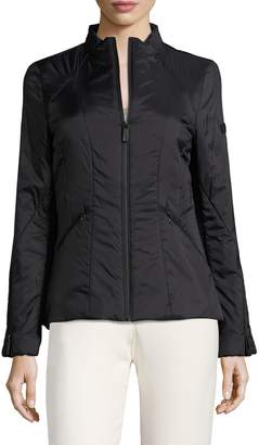 Vera Wang Outerwear Women's Camile Active Jacket