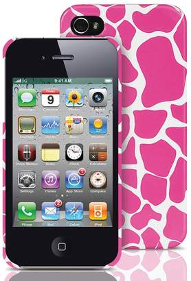 DAY Birger et Mikkelsen Merkury Innovations iPhone 4/4S Giraffe Hard Cell Phone Case