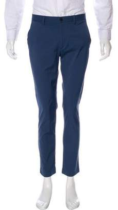 Theory Woven Dress Pants