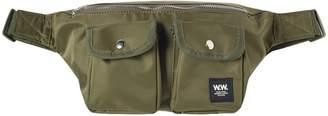 Wood Wood Gray Waist Bag