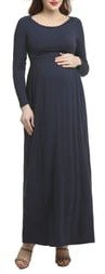 Kimi and Kai Jackie Empire Waist Maxi Dress