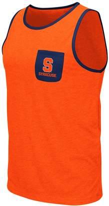 Colosseum Men's Syracuse Orange Tank Top