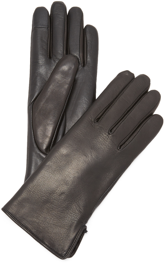 AgnelleAgnelle Lapin Texting Gloves