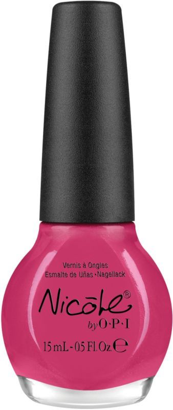 Nicole by OPI Nicole Nail Lacquer-Limited Edition Kardashian Kolor