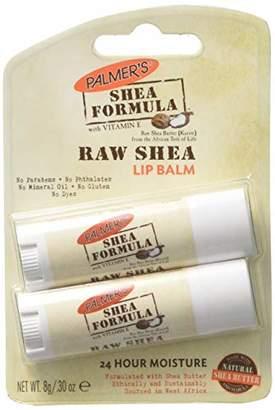 Palmers Raw Shea Formula Lip Balm