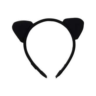 Karl Lagerfeld LagerfeldGirls Black Choupette Headband