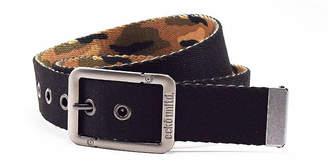 Ecko Unlimited Unltd Reversible Camouflage Belt