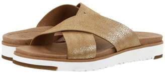 UGG Kari Metallic Women's Sandals