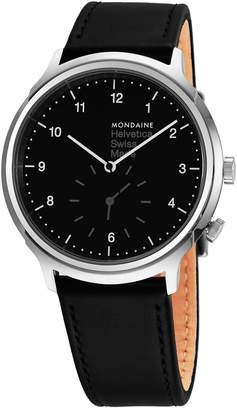 Mondaine Men's Helvetica Watch