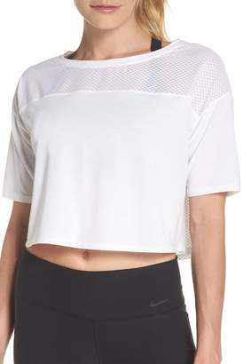 New Balance Determination Crop Top