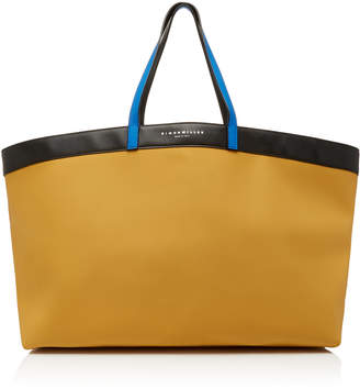 Simon Miller Tent Large Rubber Tote