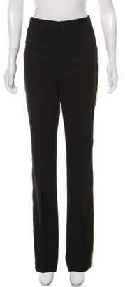 Ralph Lauren High-Rise Wool pants w/ Tags Black High-Rise Wool pants w/ Tags