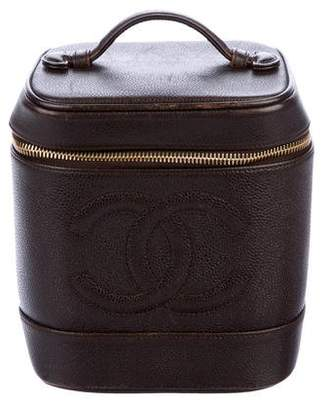 Chanel Timeless Vanity Case