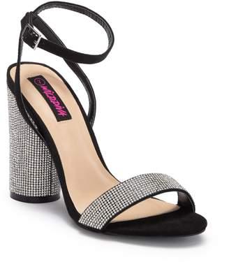 4805b6dd799 Seychelles Wild Diva Lounge Isabel Embellished High Heel Sandal
