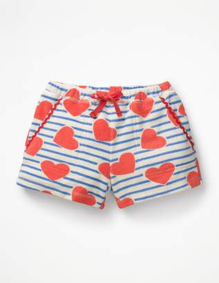 Boden Towelling Shorts