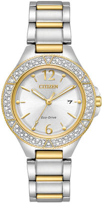 Citizen Women's Stainless Steel Watch