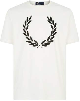 Fred Perry Blur T-Shirt