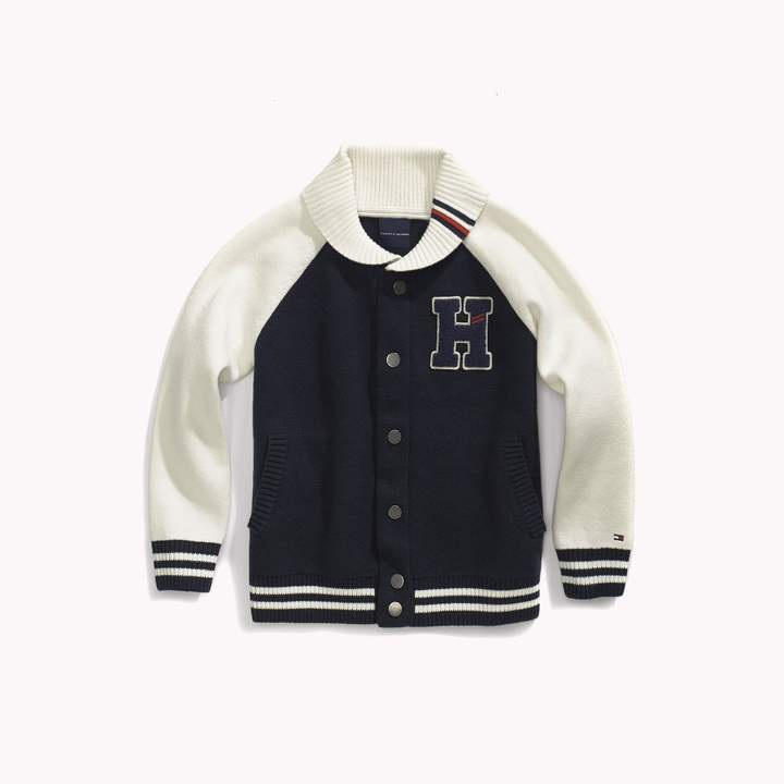 Tommy Hilfiger Varsity Sweater