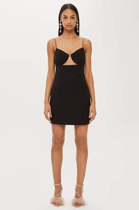 Topshop TALL Bra Slip Dress