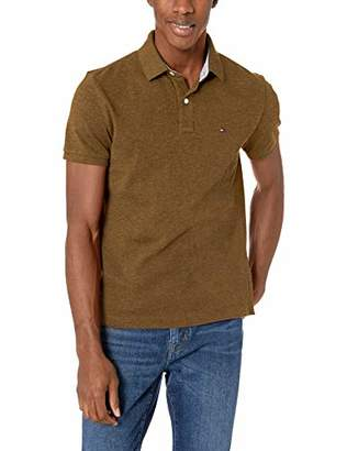 Tommy Hilfiger Men's Ivy Short Sleeve Polo Shirt