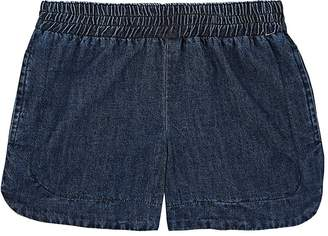 Anthem of the Ants Kids' Cotton Chambray Shorts