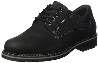 Robbie (8411.9662), Men Derby Lace-Up Fretz Men