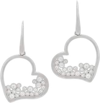 Diamonique Earrings Style