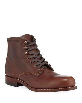 Wolverine Cordovan 1000 Mile Boot, Brown