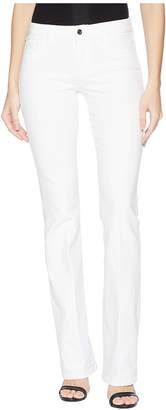 Joe's Jeans Honey Bootcut in Hennie/White Women's Jeans
