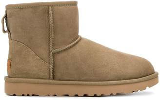 UGG mini ankle boots