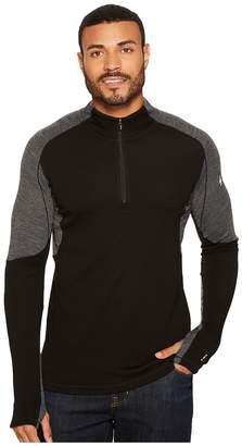 Smartwool PhD Men's Long Sleeve Pullover