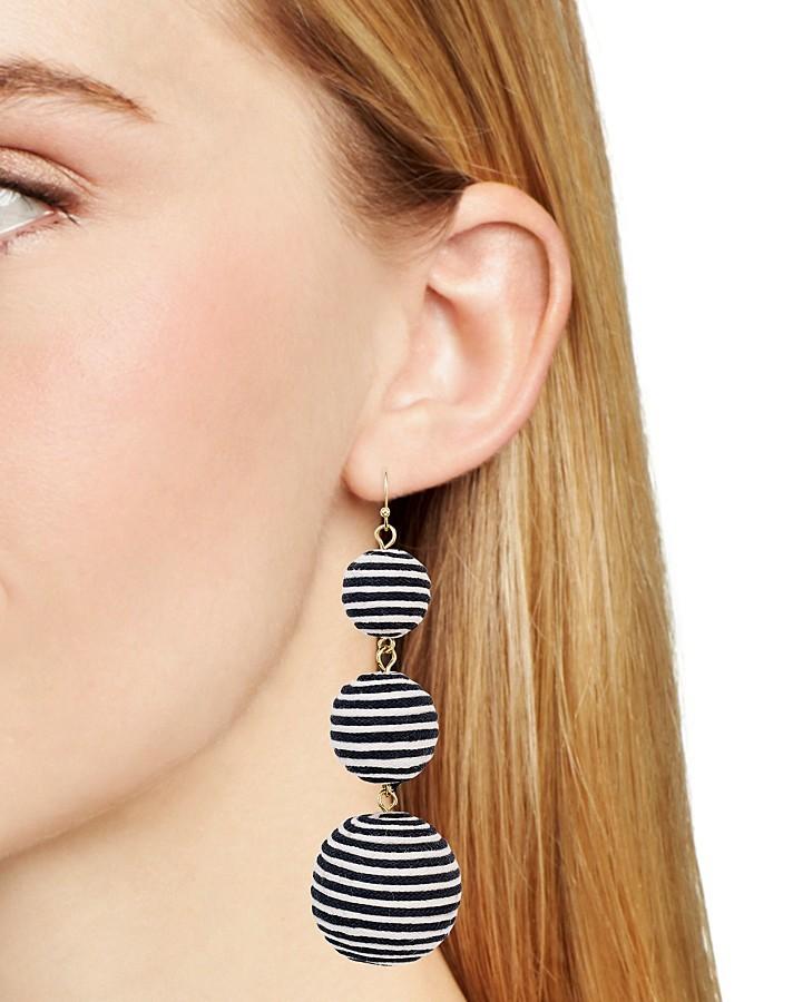 BAUBLEBAR Crispin Drop Earrings 5