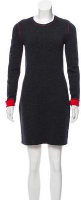 Rag & Bone Wool Andee Dress