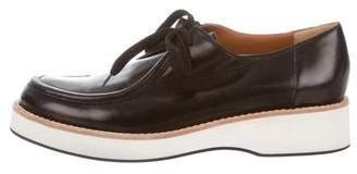 Derek Lam Platform Moccasin Sneakers