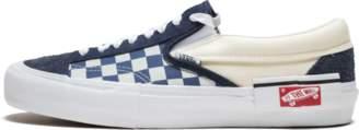 Vans Slip on Cap LX Dr Dress Blues/Federal Blue