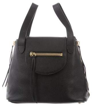 Meli-Melo Thelma Leather Satchel