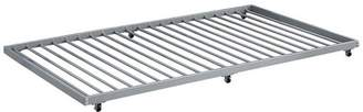 Walker Edison WalkerEdison Furniture Twin Roll-Out Trundle Bed Frame