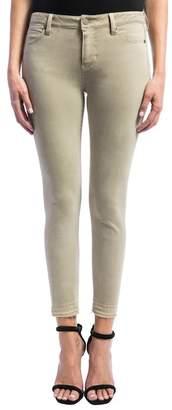 Co Liverpool Jeans Release Hem Skinny Pants
