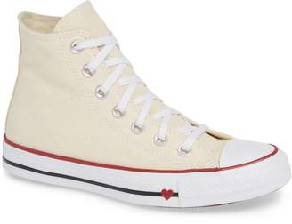 Converse Chuck Taylor(R) All Star(R) High Top Sneaker