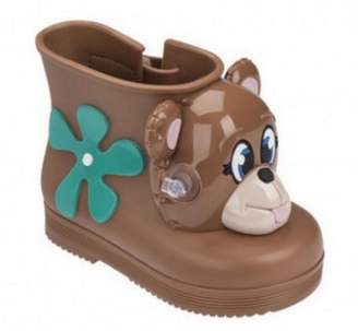 Mini Melissa Monkey Boots