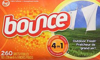 Laundry by Shelli Segal Bounce Outdoor Fresh (old version) - 260 Sheets