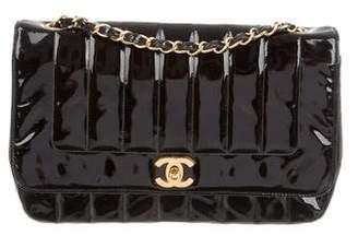 Chanel Patent Flap Bag