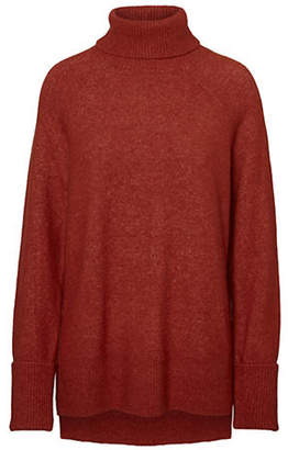 Vero Moda Long-Sleeve Turtleneck Sweater