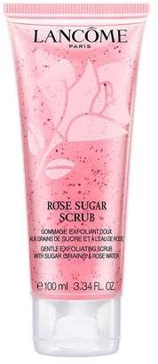 Lancôme Exfoliating Rose Sugar Scrub, 3.4 oz./ 100 mL