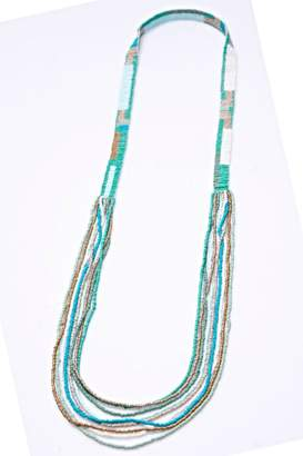 Nakamol CHICAGO Oceanic Beadery Necklace