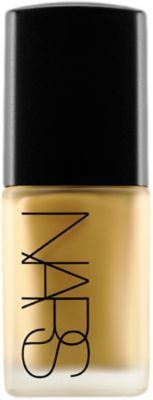 NARS Sheer Matte Oil Free Foundation