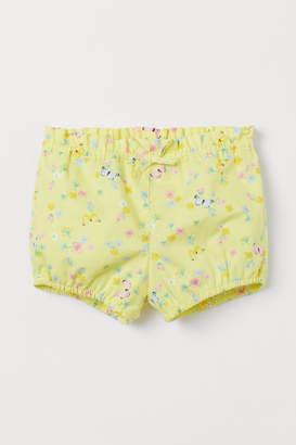 H&M Puff pants