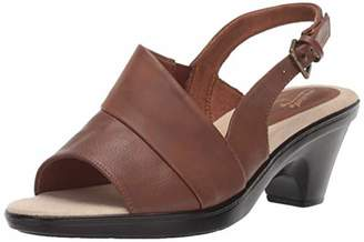 Easy Street Shoes Women's Irma Dress Casual Slingback Sandal Sandal
