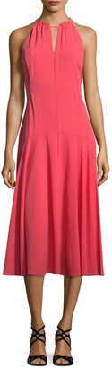 Rachel Roy Claudette Ruffled Dress